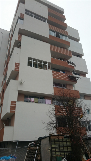 Residential Building at 9, Ahrida Str. Zlatograd
